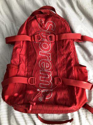 Supreme Backpack for Sale in Santa Ana, CA