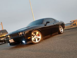 Challenger R/T 6speed stick for Sale in Stockton, CA