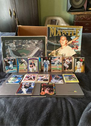 Baseball Cards for Sale in Maple Heights, OH