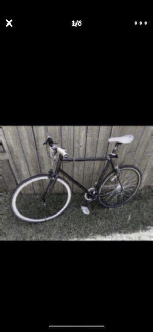 Felt brougham single speed with flip flop hub. Nice bike! for Sale in Sherwood, OR