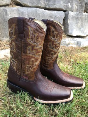 Rodeo Shedron - Work Sole - ROMAN BOOTS! Delivery Service Included!! for Sale in San Antonio, TX