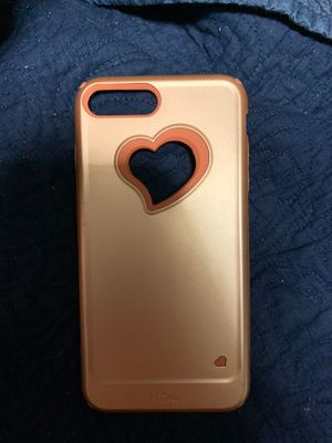 iPhone 8+ case for Sale in Mulberry, FL