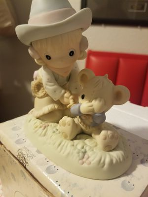 Precious moments figurine for Sale in San Francisco, CA