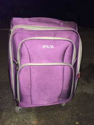 IFly Matching Luggage Set for Sale in Atlanta, GA