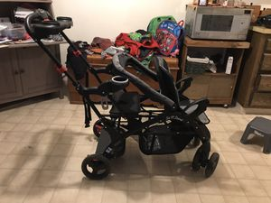 Baby Trend Sit & Stand Stroller for Sale in Portland, OR