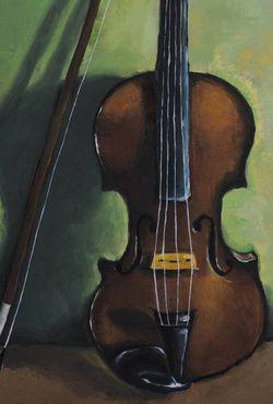 Dreamy violinist for Sale in Kirkland,  WA