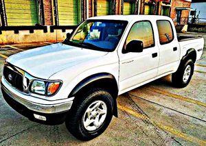 ֆ14OO 4WD Toyota Tacoma Clean for Sale in Aliso Viejo, CA