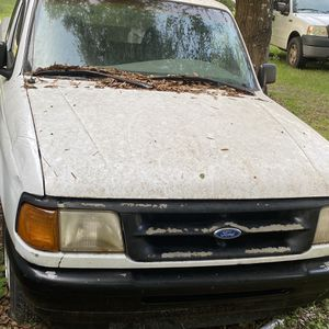 1997 Ford Ranger for Sale in Inverness, FL