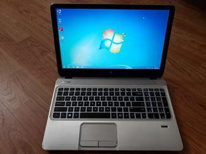 HP laptop Intel i5 , 8GB Ram, 750GB HD, WiFi, HDMI, DVD-RW, Webcam for Sale in San Diego, CA