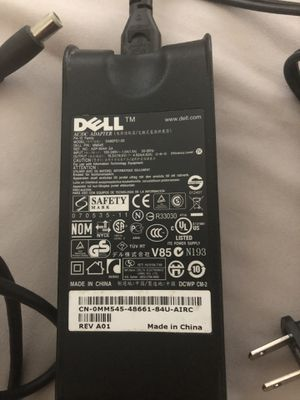 Dell A/C D/C Adapter for Sale in La Verne, CA
