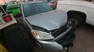 2007 Pontiac G6 sedan parts for Sale in Phoenix, AZ
