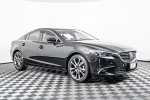 2017 Mazda Mazda6 for Sale in Lynnwood, WA