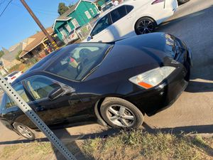 Hondaacord 2003 for Sale in Gardena, CA