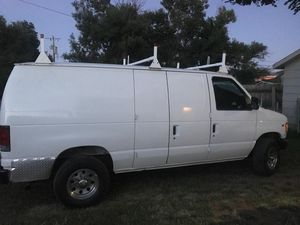 08 Chevy Express Van for Sale in Denver, CO