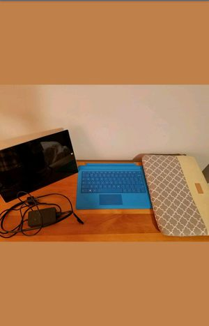 Microsoft Surface Pro 3 tablet for Sale in Marietta, GA
