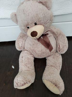 Big teddy bear for Sale in Balch Springs, TX