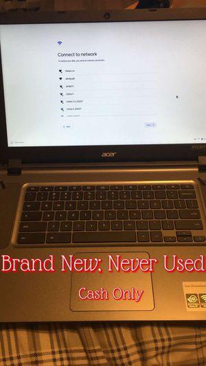 Chromebook Acer 15 (32GB) for Sale in Miramar, FL