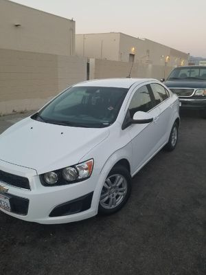 Chevy sonic 2013 $5500 for Sale in San Diego, CA