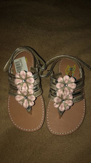 Girl toddler shoes for Sale in Anaheim, CA