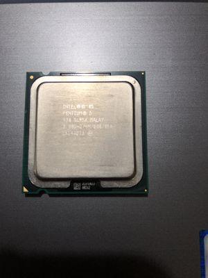 Intel Pentium D 930 for Sale in Seattle, WA