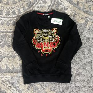 New tiger logo sweater size Small for Sale in Fontana, CA