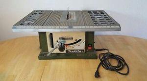 Vintage Makita Table Saw Model 2708 for Sale in Santa Cruz, CA