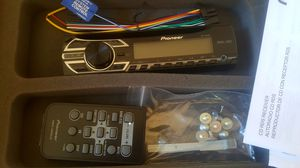 New Pioneer Radio for Sale in San Leandro, CA