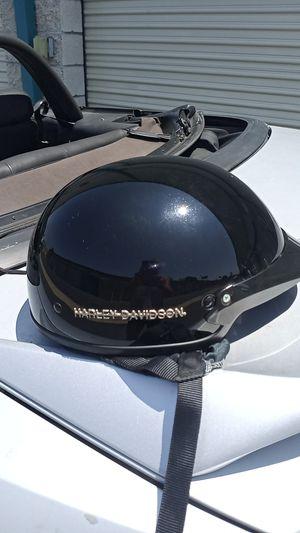 Harley-Davidson half dome helmet size XL for Sale in Orange, CA