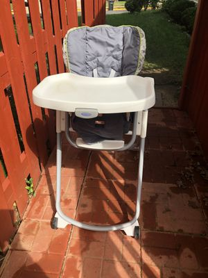 High chair for Sale in Alexandria, VA