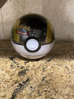 Poke Ball Tin. for Sale in La Mirada,  CA