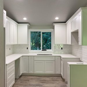 New Kitchen Cabinets, 4 styles for Sale in Seattle, WA