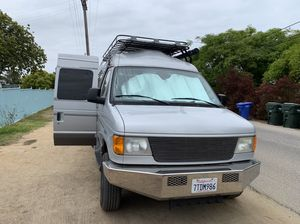 Ford E250 Camper Van for Sale in Irvine, CA