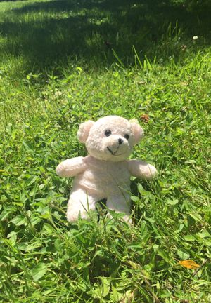 Small light pink teddy bear for Sale in Hayward, CA