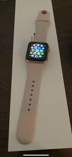 Apple Watch series 3 for Sale in Fontana, CA