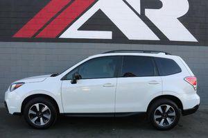 2018 Subaru Forester for Sale in Fullerton, CA