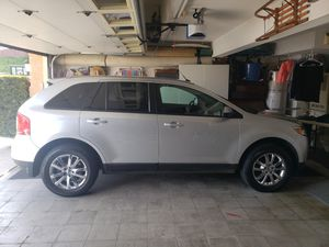 2013 Ford Edge SEL for Sale in Lakeside, CA