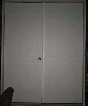 double doors for Sale in Dallas, TX