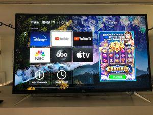 42inch 1080p Smart TV for Sale in Seattle, WA