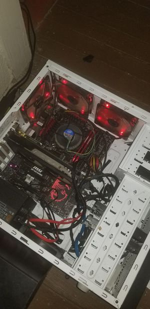 Cheap gaming computer for Sale in Fort Worth, TX