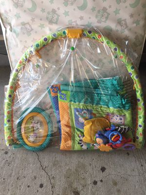 Baby Foldable Play Mat for Sale in undefined