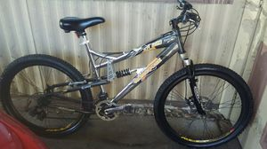 26 in mountain bike for Sale in Phoenix, AZ