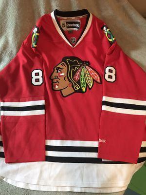 Patrick Kane Reebok Blackhawks Jersey size 3x for Sale in Woburn, MA