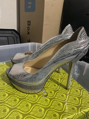 Gianni Bini heels - size 6.5 for Sale in Leesville, SC