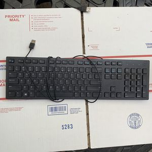 Computer Keyboard- Dell for Sale in San Diego, CA