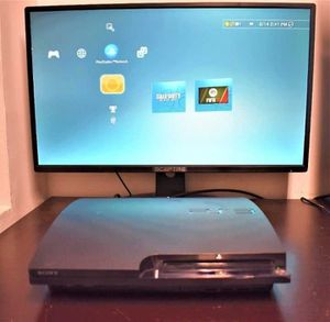 Ps3 500GB + games & controllers!! for Sale in Milwaukie, OR