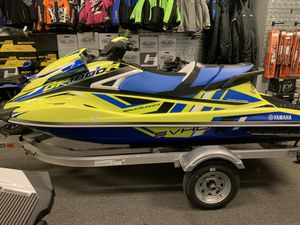 2020 Yamaha GP1800R SVHO for Sale in Tyngsborough, MA