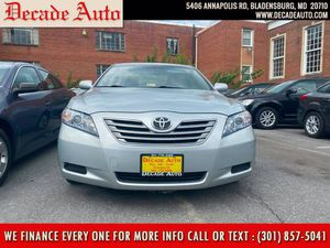 2007 Toyota Camry Hybrid for Sale in Bladensburg, MD