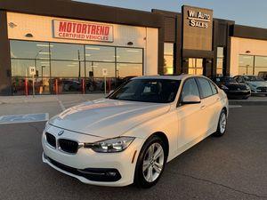2016 BMW 3 Series for Sale in Avondale, AZ