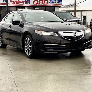 2015 Acura TLX V6 for Sale in Arlington, TX