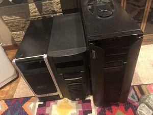 3 Computers for Sale in Tacoma, WA